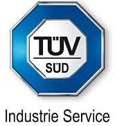 TUV_SUD_Industrie_Service